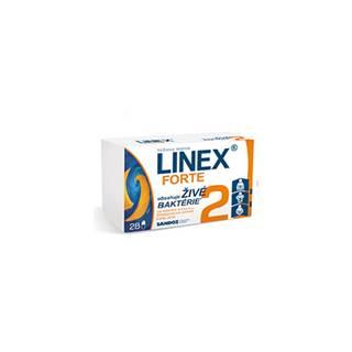 Linex Forte 28 kapsúl