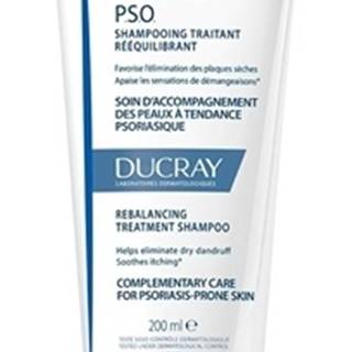 Ducray Kertyol p.s.o. shampooing