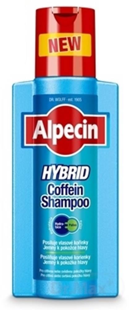 Alpecin Alpecin Hybrid coffein shampoo