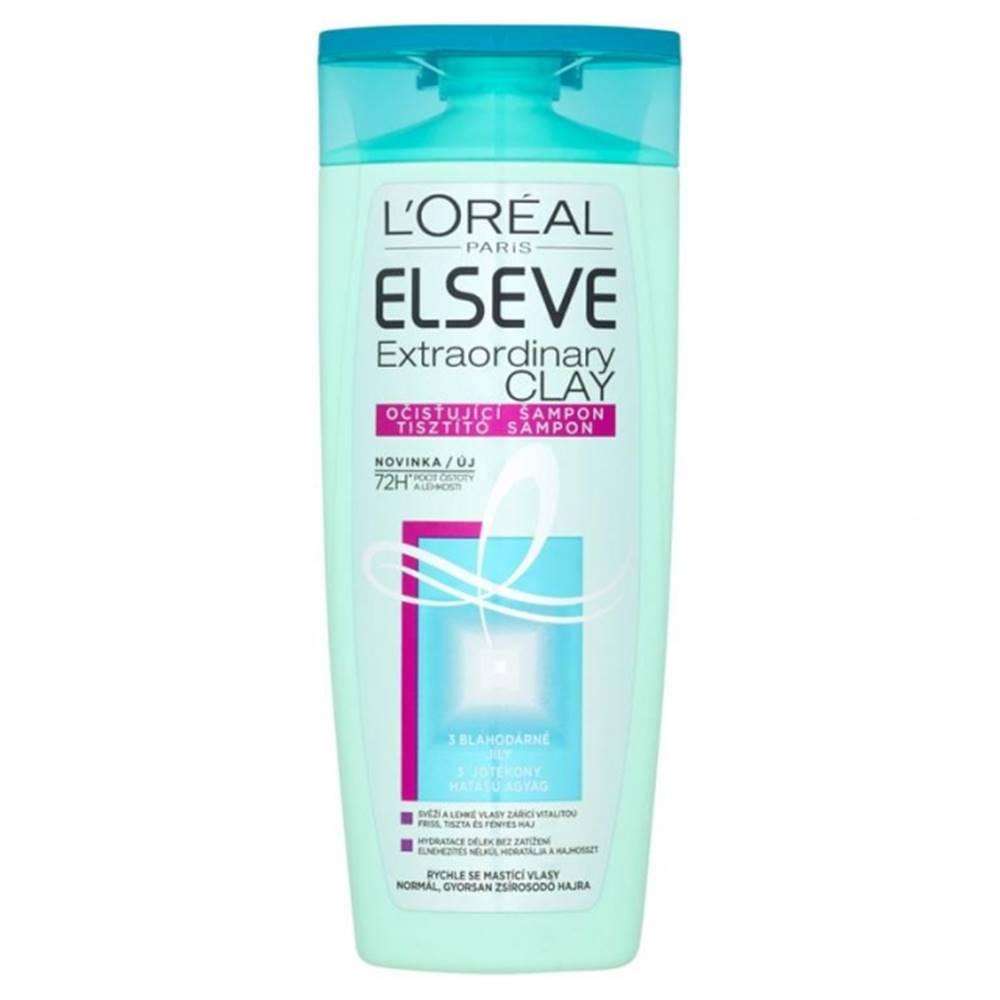 L'Oréal Paris ELSÉVE Extraordinary CLAY