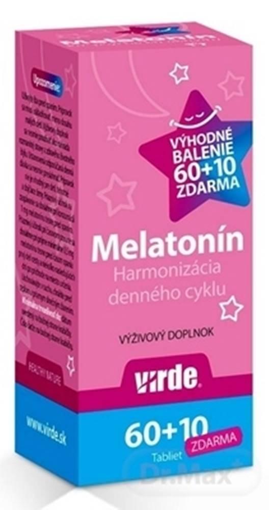 Virde Virde MelatonÍn