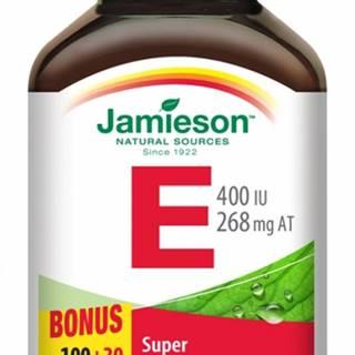 Jamieson vitamín e 200iu