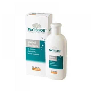 Dr. Müller Tea Tree Oil PLEŤOVÉ TONIKUM 150ml