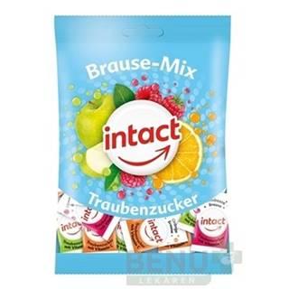 INTACT Bra- Mix Hroznový cukor s vitamínom C 1x100 g