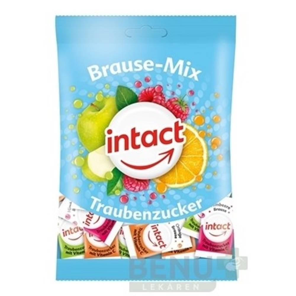 INTACT INTACT Bra- Mix Hroznový cukor s vitamínom C 1x100 g