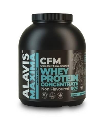 Proteíny Alavis
