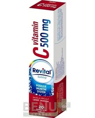 Vitamíny a minerály Revital