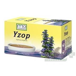 FYTO Yzop 20 x 1,5g