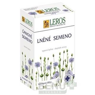 LEROS Ľanové semeno 150 g
