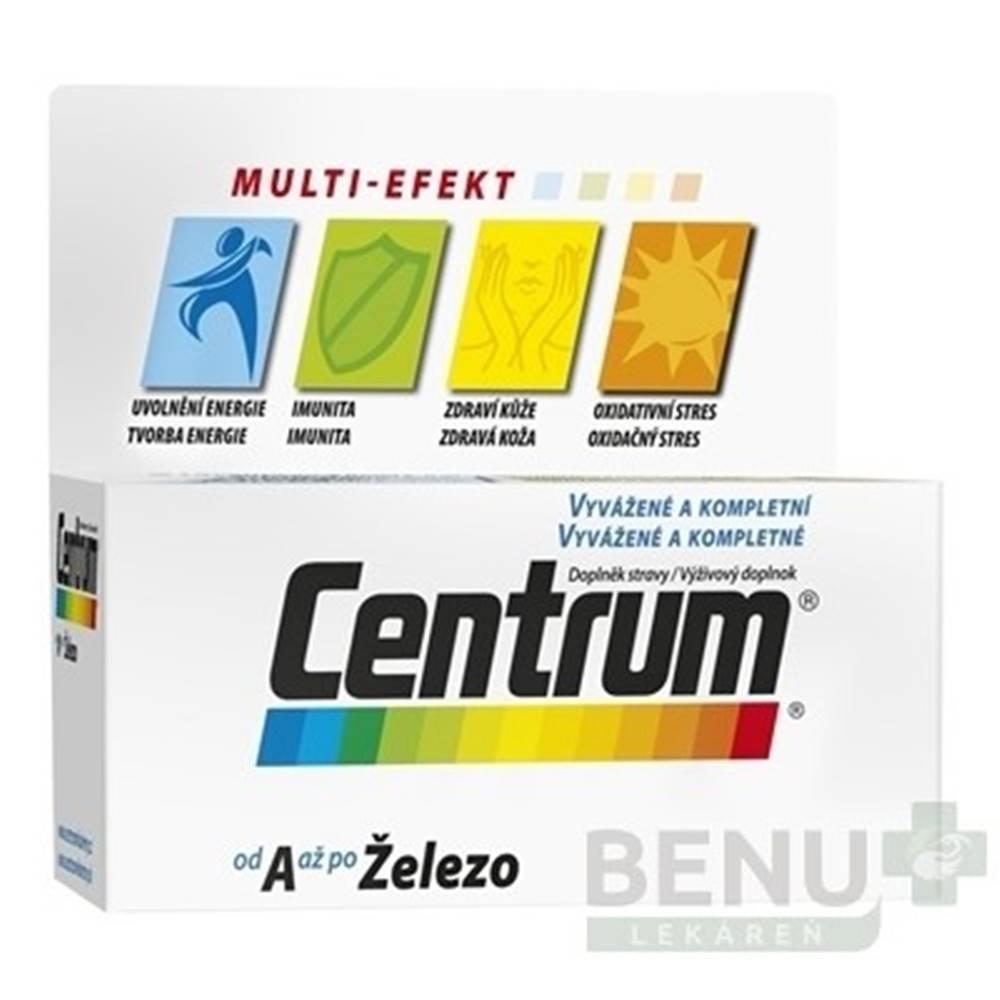 CENTRUM CENTRUM A-Z multi efekt 100 tabliet