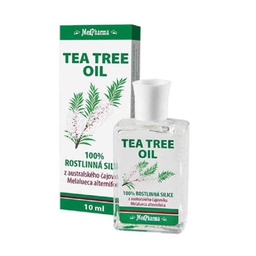 Medpharma MEDPHARMA Tea tree oil 10 ml