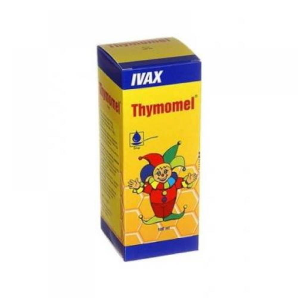 Teva Pharmaceuticals Slovakia THYMOMEL sir 100ml