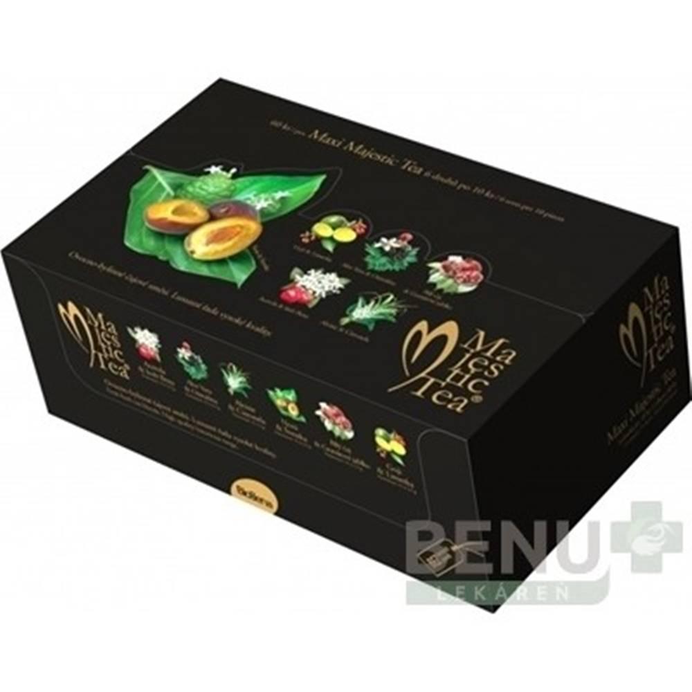 Biogena (caje) BIOGENA Majestic tea maxi 60 x 2g