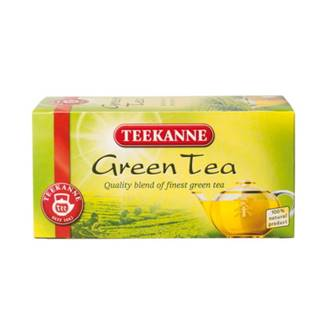 TEEKANNE Green tea 20 x 1,75 g
