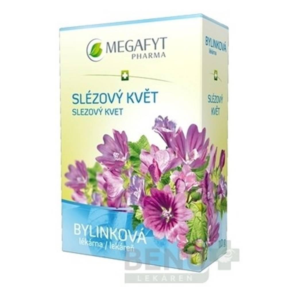 Megafyt-R, s. r. o., Vrane nad Vltavou MEGAFYT Čaj slezový kvet 10 g
