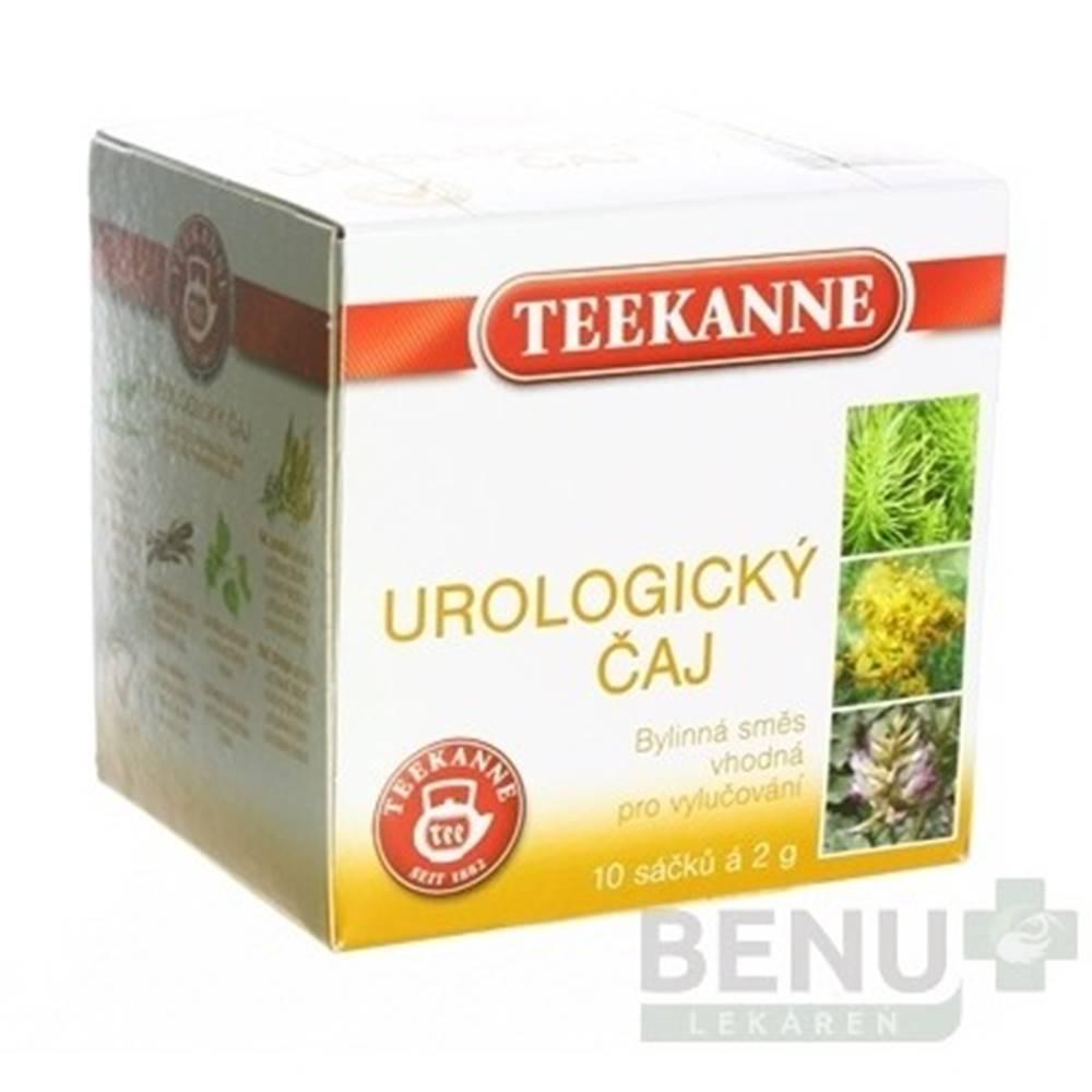 Teekanne TEEKANNE Bylinný čaj urologický čaj 10 x 2 g