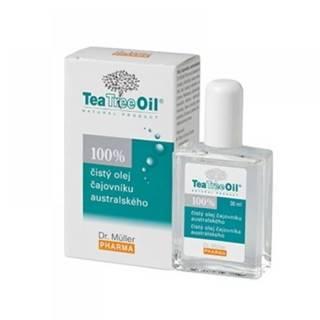 Dr. Müller Tea Tree Oil 100% čistý 10ml