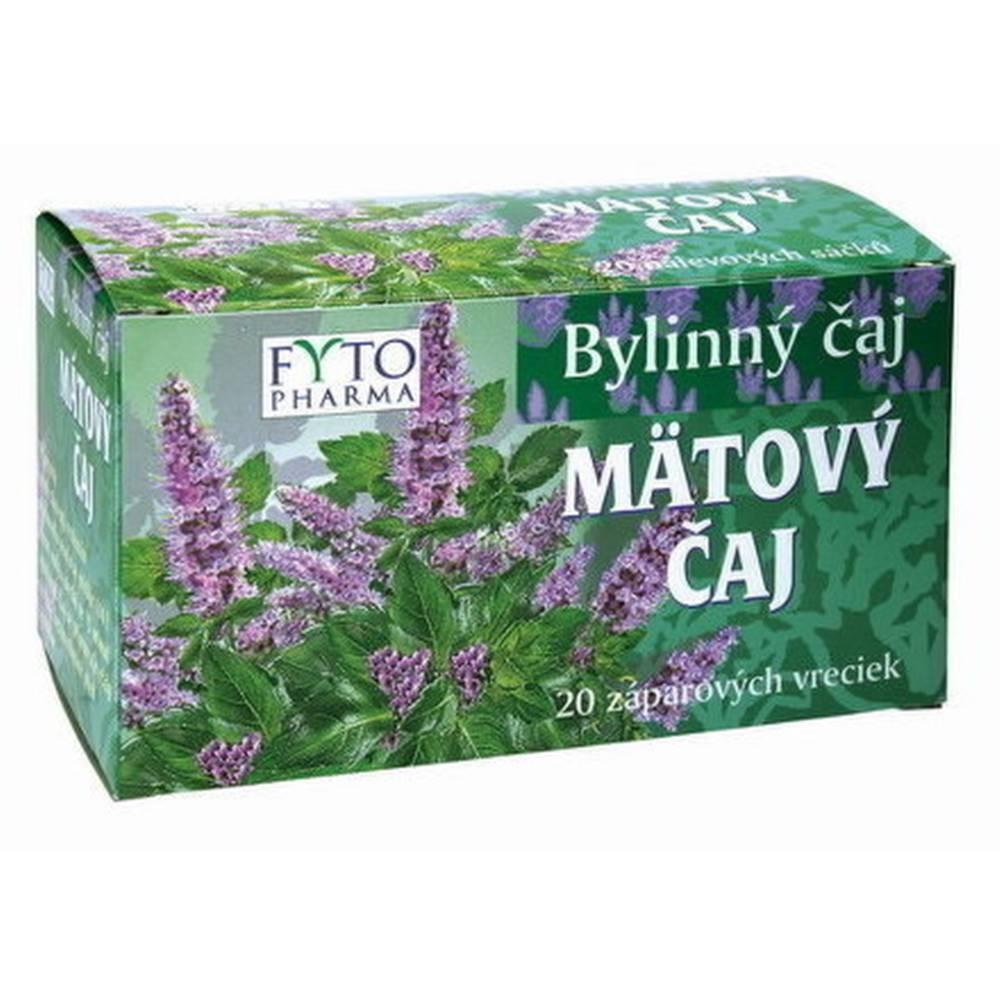 FYTO FYTO Mätový čaj 20 x 1g