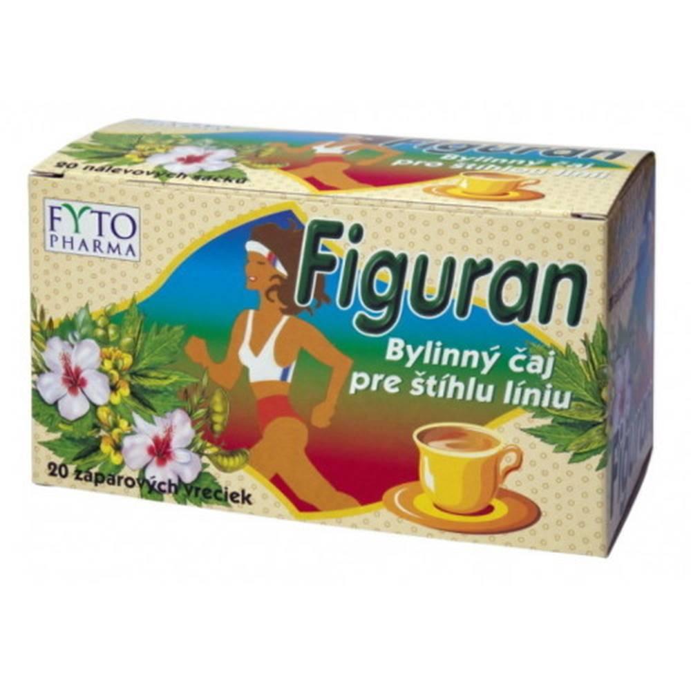 FYTO FYTO Figuran Bylinný čaj 20x2g