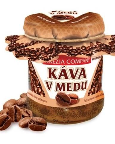 Káva TEREZIA
