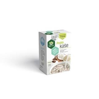 TOPNATUR Probio kaša kokos s belgickou čokoládou 3 x 60 g