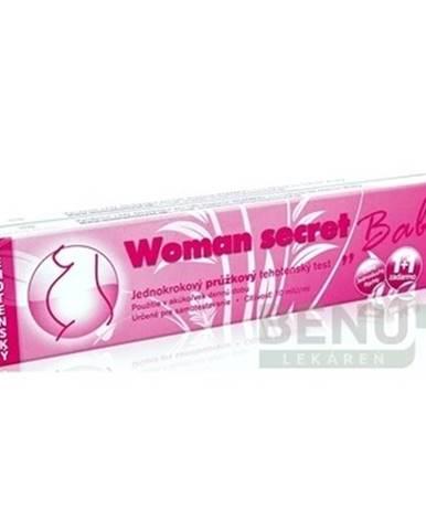 Tehotenské testy Imperial Vitamins s.r.o