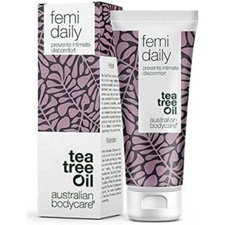 ABC Tea tree oil denný Intim femi gél 100 ml