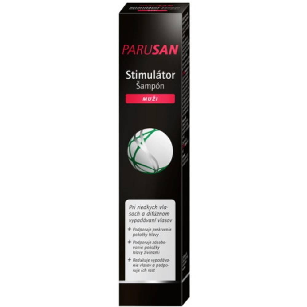 PARUSAN PARUSAN Stimulátor šampón pre mužov 200 ml