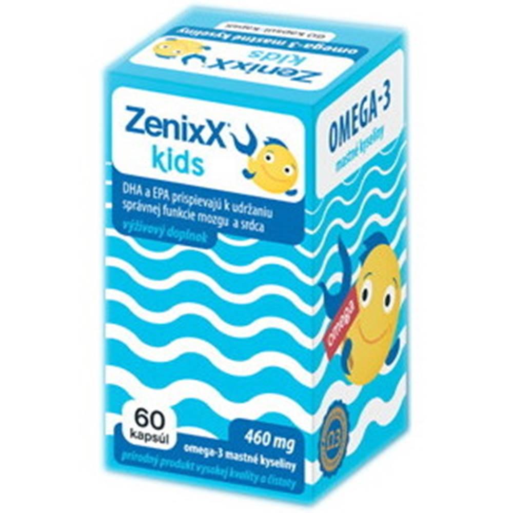 Zenixx ZenixX kids cps 60x460mg