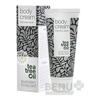 ABC Tea tree oil krém ruky, nohy, telo 100 ml