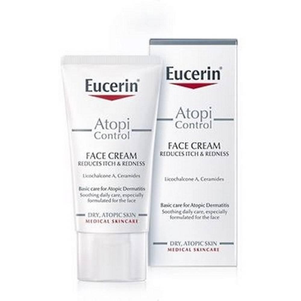 Eucerin EUCERIN AtopiControl pleťový krém 50 ml