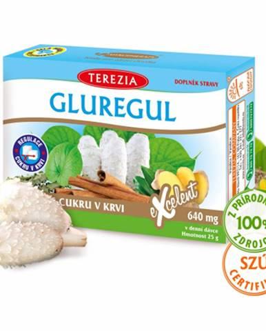 Vitamíny a minerály Terezia Company