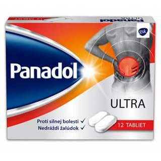 Panadol Ultra 12 tbl