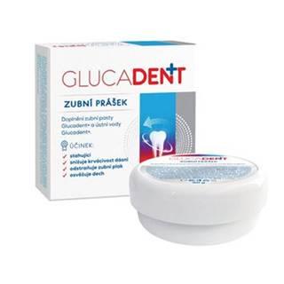 Glucadent+ Zubný prášok