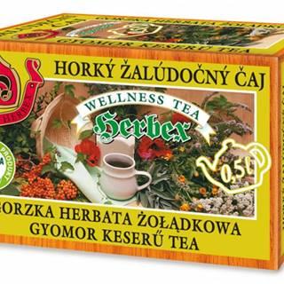 Herbex horky žaludočný čaj