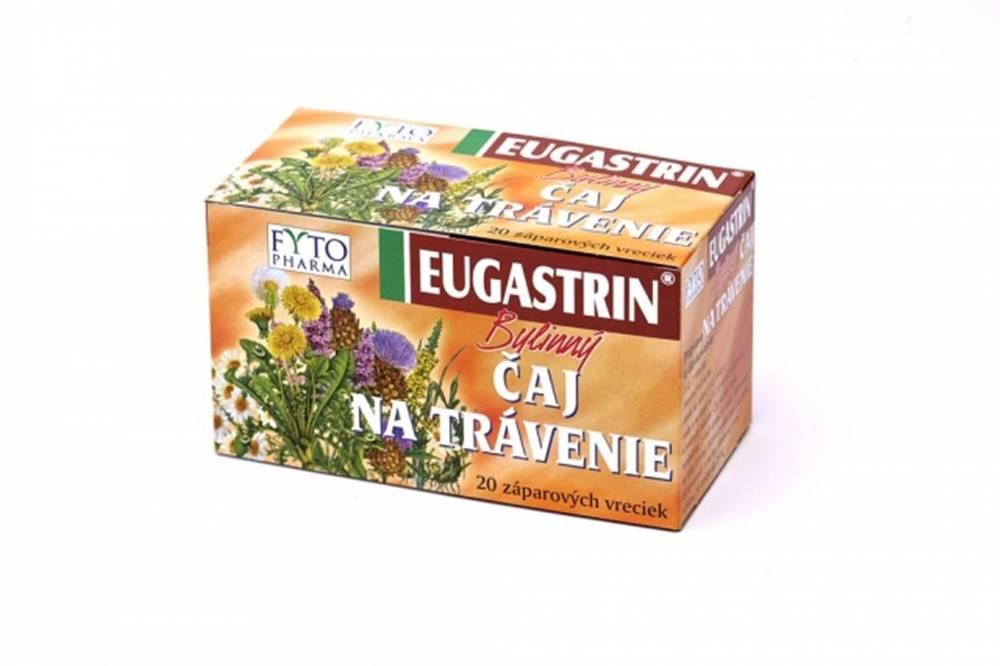 Fytopharma Fyto Eugastrin bylinný čaj na trÁvenie