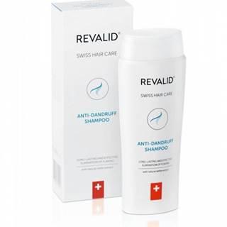 Revalid šampón proti lupinám