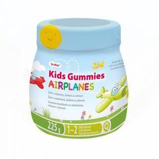 Dr.max Kids gummies airplanes