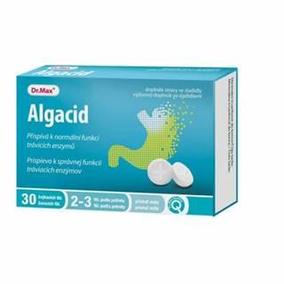Dr.Max Algacid