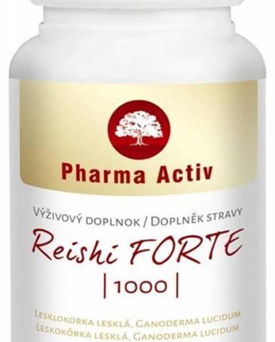 Vitamíny a minerály Pharma Activ