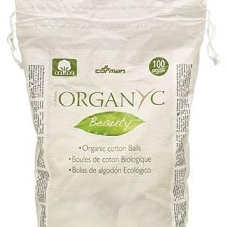 Organyc Tampóny zo 100% organickej bavlny