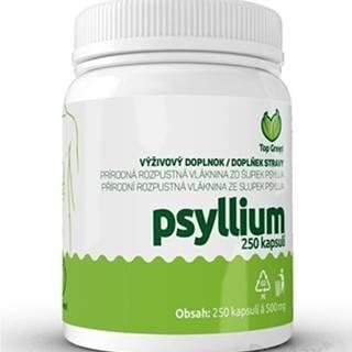 Top Green Psyllium