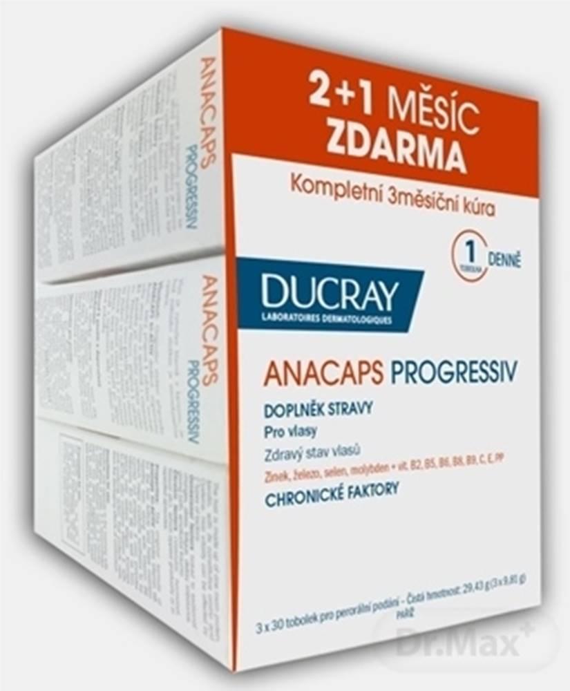 Ducray Ducray anacaps progressiv (trio)