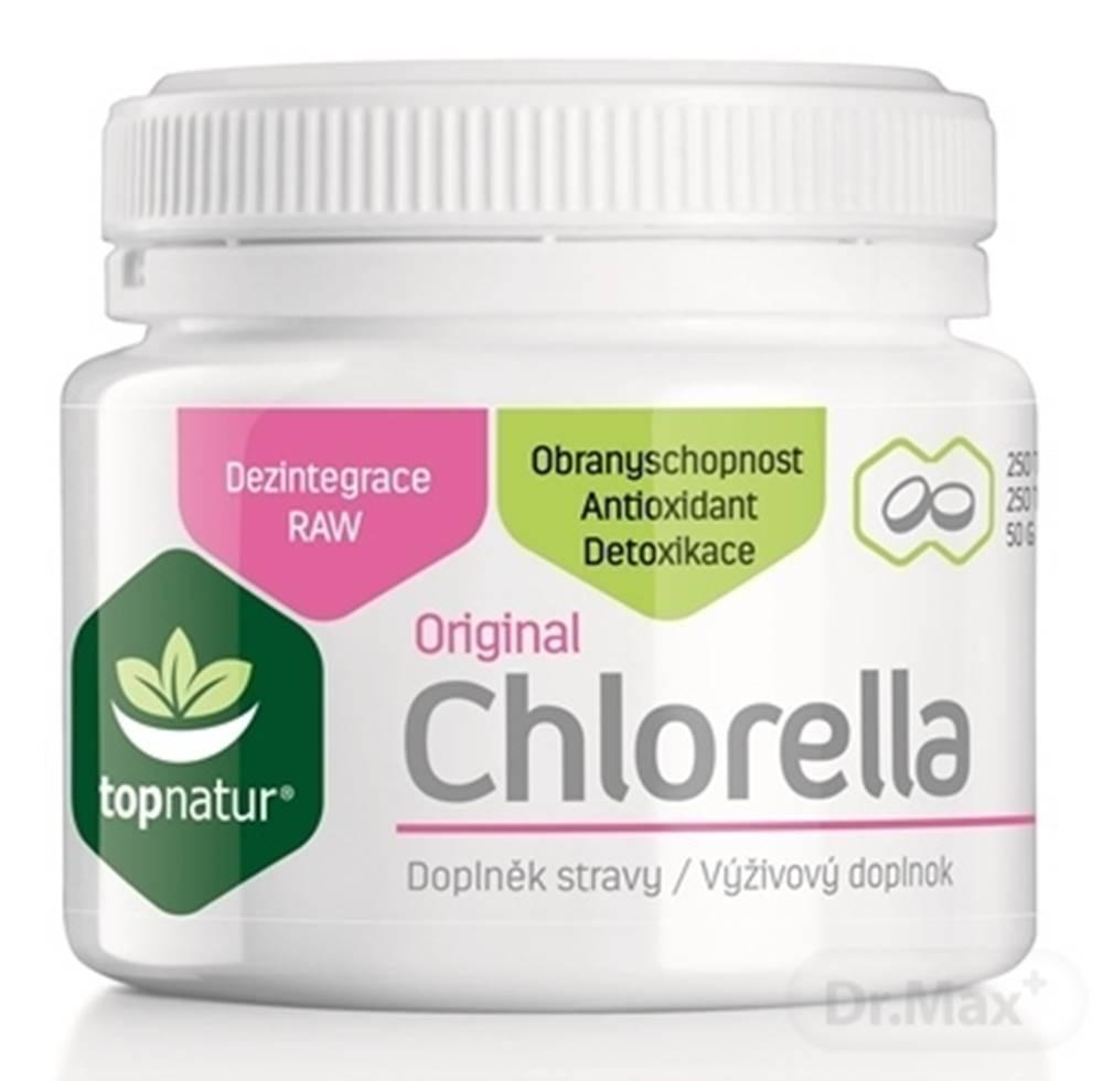 Topnatur Topnatur Chlorella original