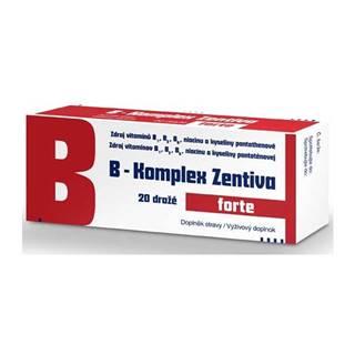 B-komplex Forte zentiva