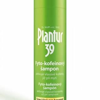 Plantur 39 Fyto-kofeinový šampón pre farbené vlasy