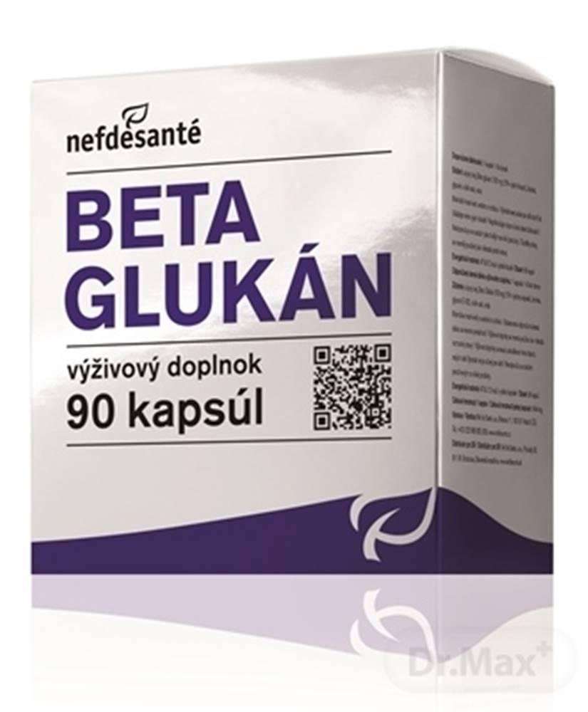 Nef de Sante Nefdesanté Beta glukÁn 100 mg
