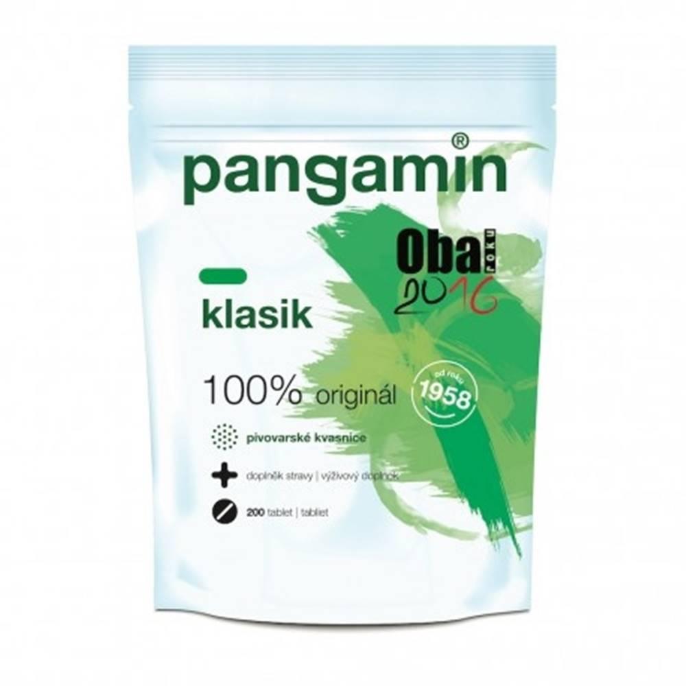Pangamin Pangamin Klasik