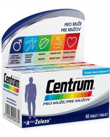 Vitamíny a minerály CENTRUM