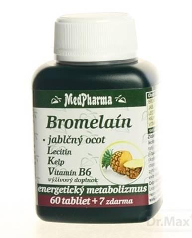 Vitamíny a minerály Medpharma